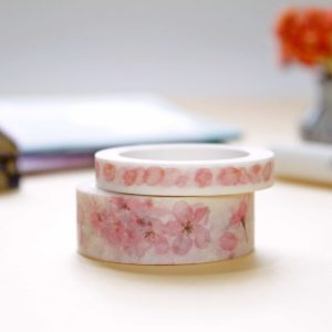 Washi Tape Sakura