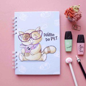 Diário Pet
