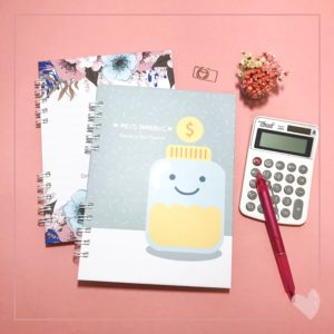 Combo: Planner Realize 2020 + Controle Financeiro