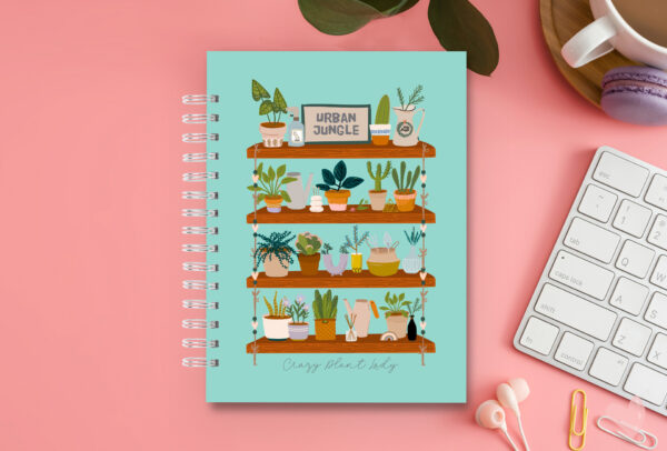 Planner Realize 2021 vertical